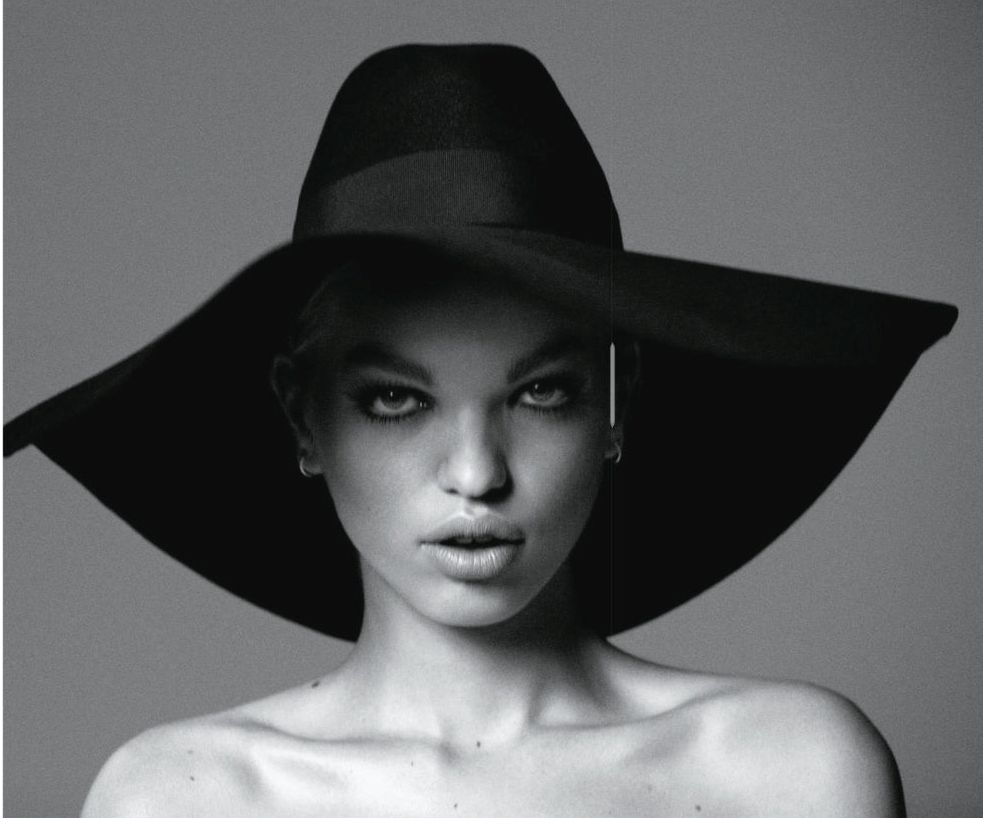 Photo DAPHNE GROENEVELD FOR FLAIR APRIL 2013