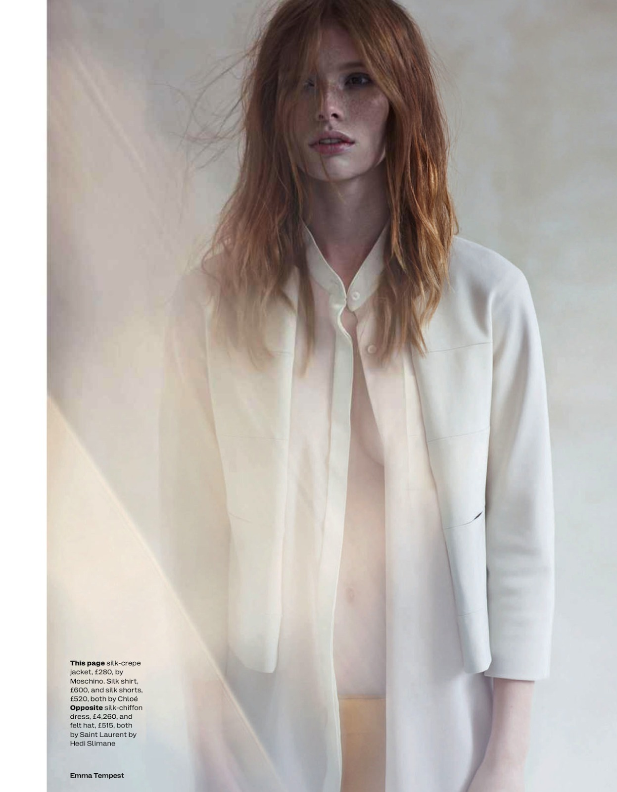 julia hafstrom by emma tempest for elle uk may 2013 the