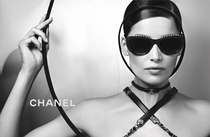 laetitia-casta-by-karl-lagerfeld-for-chanel-eyewear-springsummer-2013-ad-campaign-7