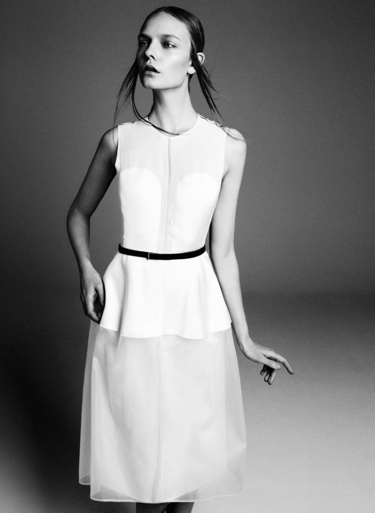 Photo NIMUE SMIT FOR APROPOS JOURNAL S/S 2013
