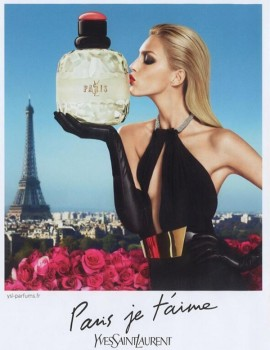 anja-rubik-for-ysl-paris-je-taime-perfume-2013