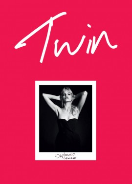 daphne-groeneveld-for-twin-magazine-no-8-cover