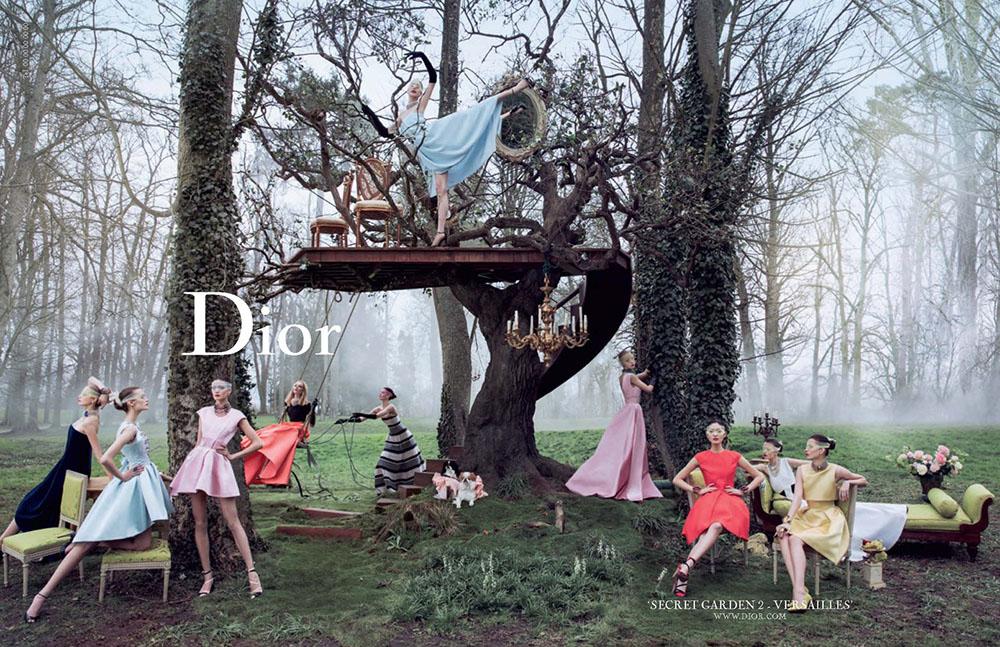 dior-secret-garden-2-versailles-campaign-2
