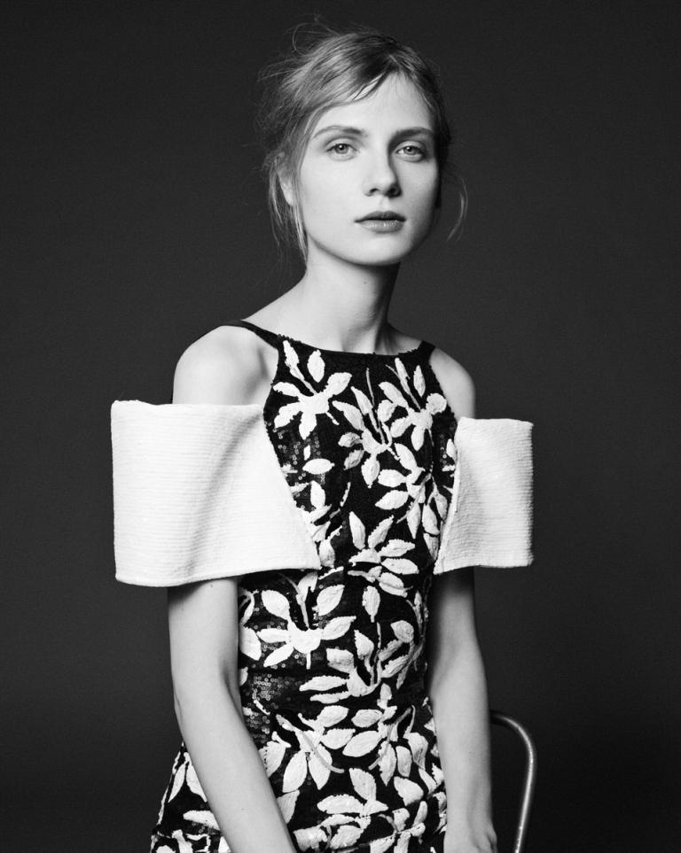 Photo Vogue Thailand April 2013