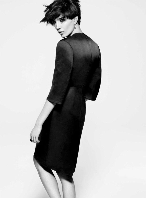 Photo JANICE SEINEN ALIDA FOR INTERMISSION MAGAZINE NO.7 S/S 2013