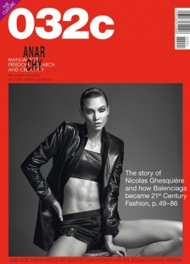 karlie-kloss-for-032c-magazine-summer-2013-cover