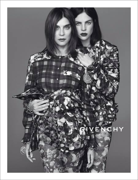 kate-moss-carine-roitfeld-julia-restoin-roitfeld-amanda-seyfried-and-others-for-givenchy-fall-2013-campaign-1