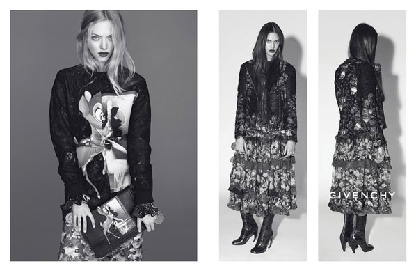 kate-moss-carine-roitfeld-julia-restoin-roitfeld-amanda-seyfried-and-others-for-givenchy-fall-2013-campaign-2