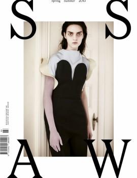 magda-laguinge-by-arno-frugier-for-ssaw-magazine-spring-summer-2013-1