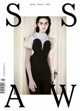 magda-laguinge-by-arno-frugier-for-ssaw-magazine-spring-summer-2013-1