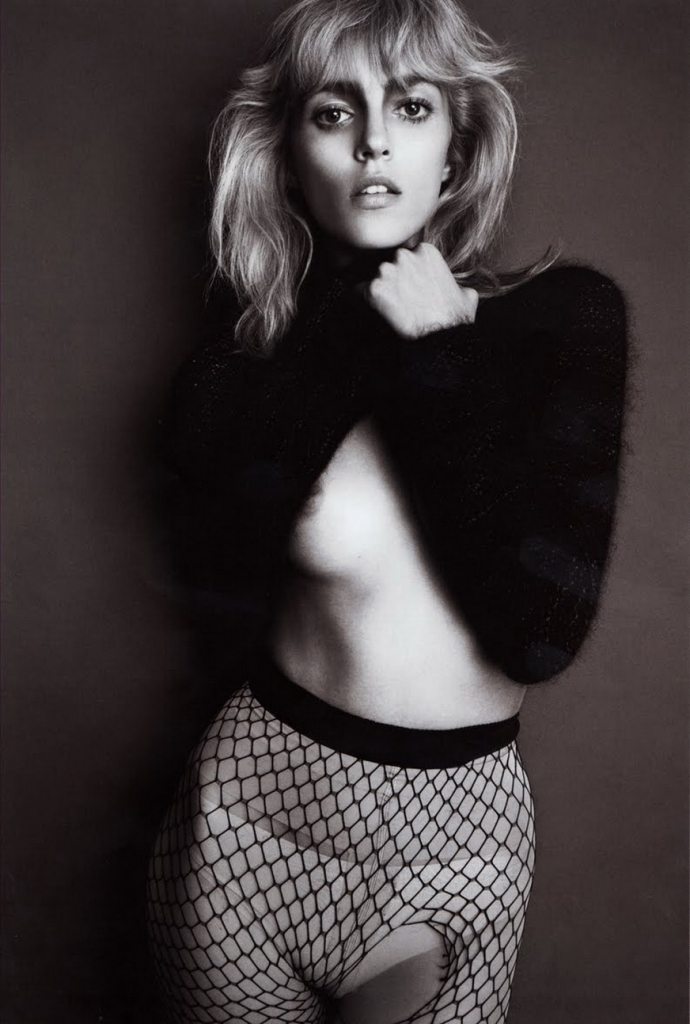 Photo HAPPY BIRTHDAY ANJA RUBIK!