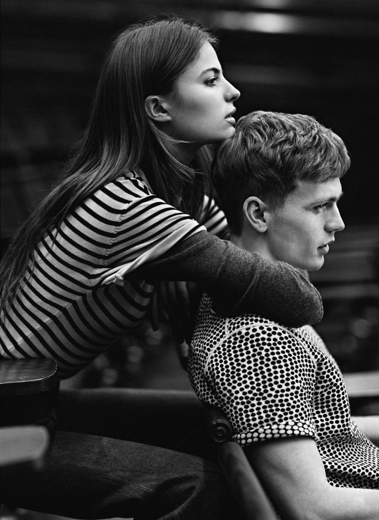 benjamin-eidem-cameron-russell-by-lachlan-bailey-for-man-about-town-spring-summer-2013-3