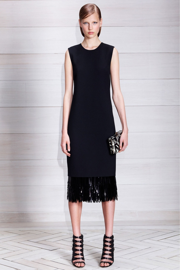 Photo JASON WU RESORT 2014 LOOKBOOK