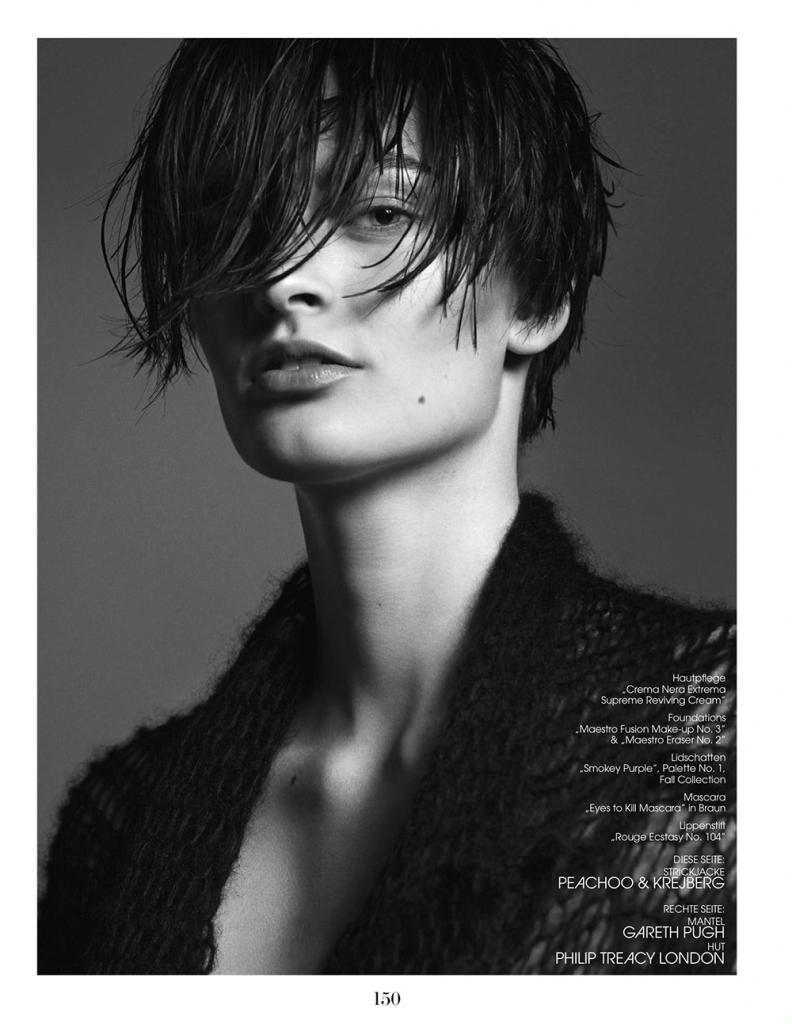 juliane-gruner-by-benjamin-lennox-for-interview-germany-2013-4
