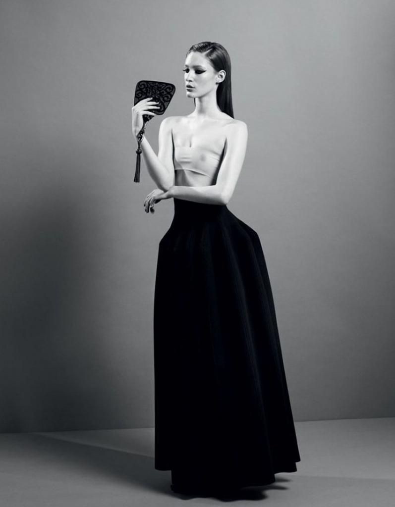 Photo Nouk Torsing & Franziska Mueller for Near East Magazine No.1 Spring/Summer 2013