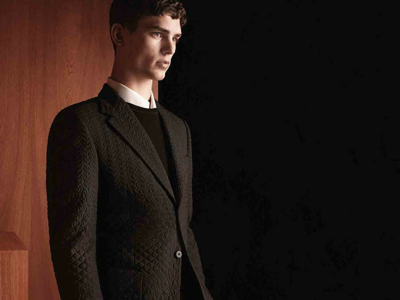 Arthur Gosse by David Sims for Z Zegna Fall/Winter 2013 ...