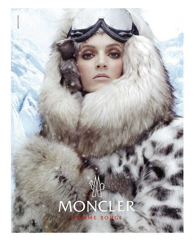 moncler campaign