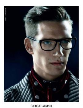 florian-van-bael-for-giorgio-armani-fall-winter-2013-2014-eyewear-campaign-1