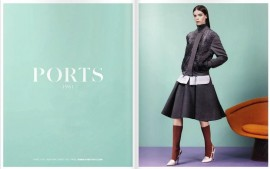 meghan-collison-for-ports-1961-fall-winter-2013-2014-campaign-by-craig-mcdean
