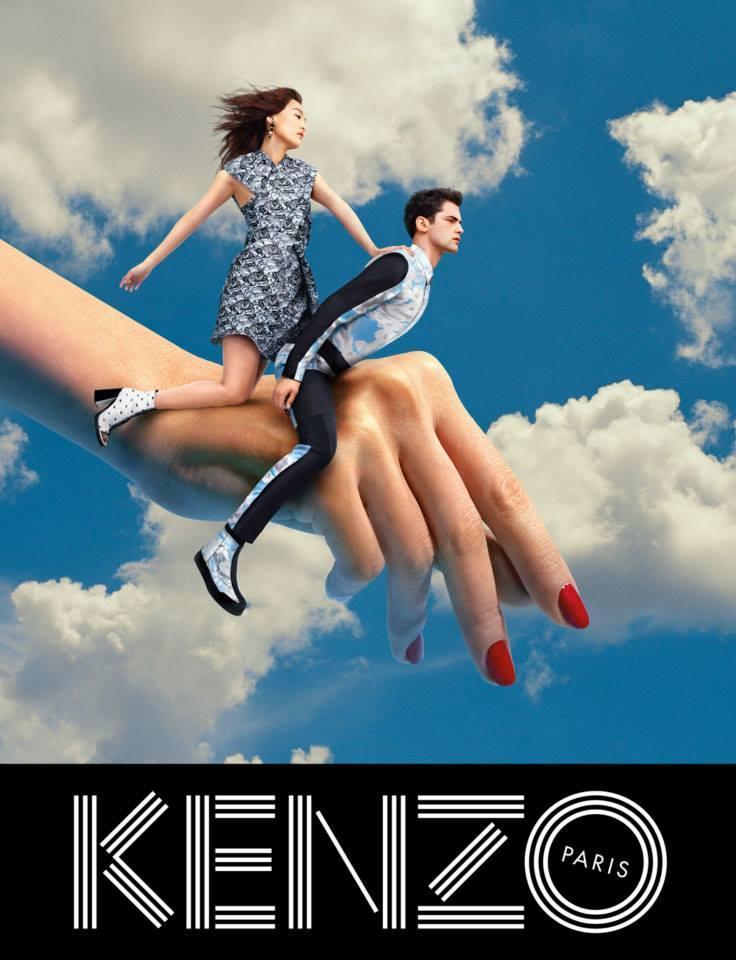 sean-opry-rinko-kikuchi-for-kenzo-fall-winter-2013-2014-campaign-by-pierpaolo-ferrari-2