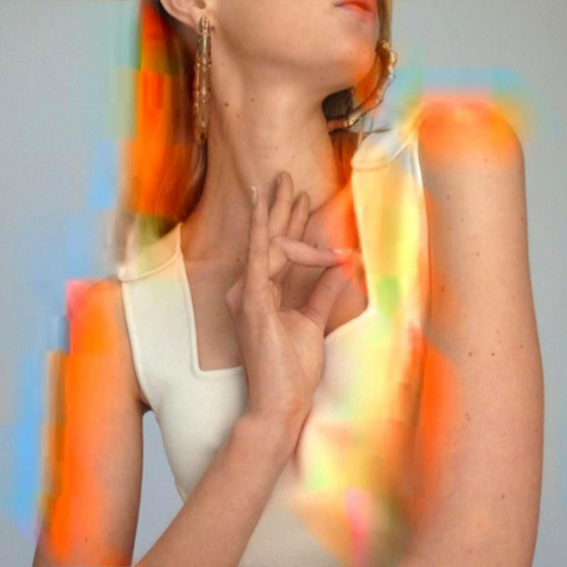 Photo Sigrid Agren for POP Magazine No.29