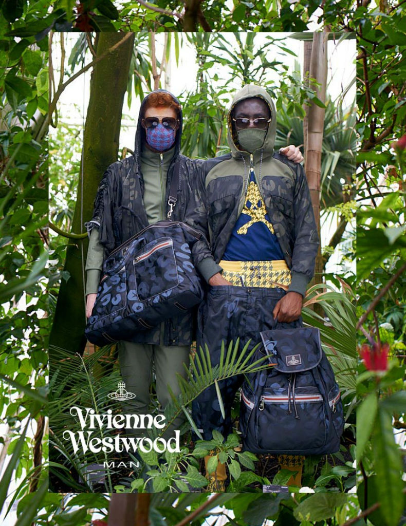 Photo Vivienne Westwood Fall/Winter 2013/2014 Campaign by Jack Pierson