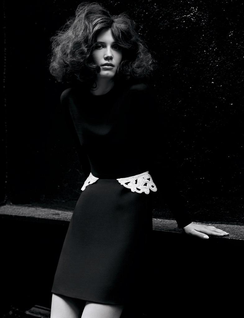 Photo Drake Burnette for Muse Magazine Fall 2013