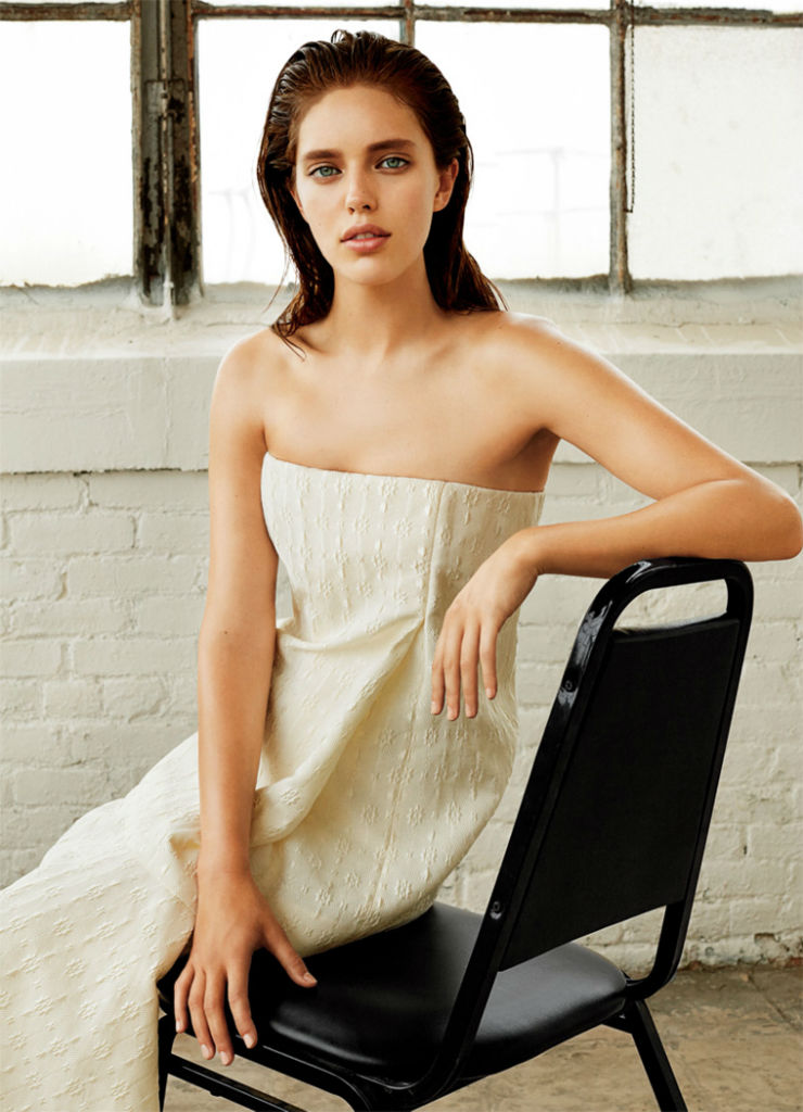 Photo Emily DiDonato for The Last Magazine Fall/Winter 2013/2014