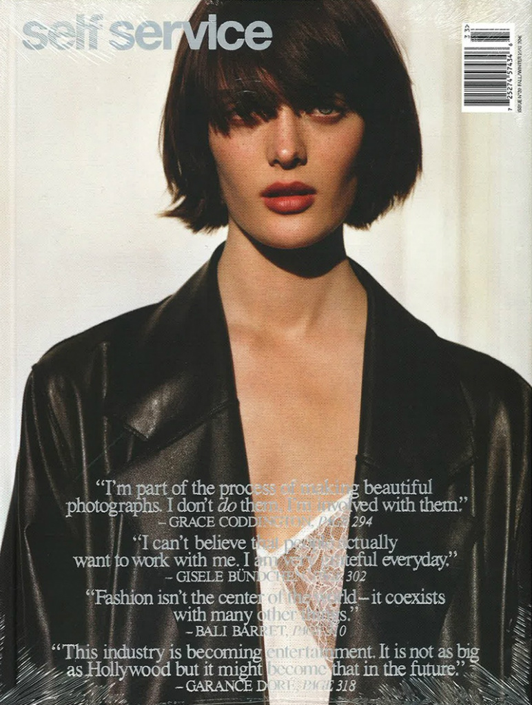 Photo Sam Rollinson for Self Service Issue 39