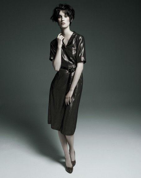 Photo Soo Joo & Marte Mei Van Haaster for Bergdorf Goodman Magazine September 2013