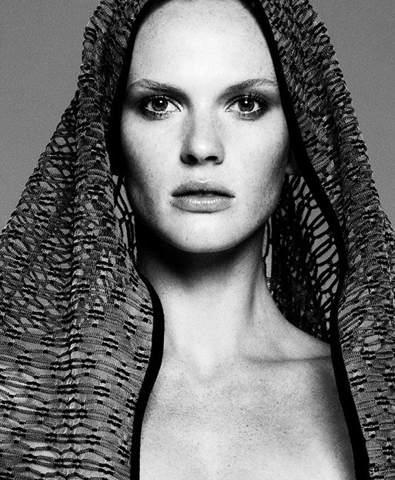 Photo of Anne Vyalitsyna