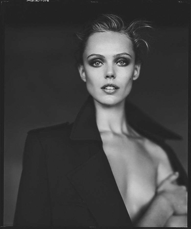 Photo Frigo Campaign by Andreas Kock
