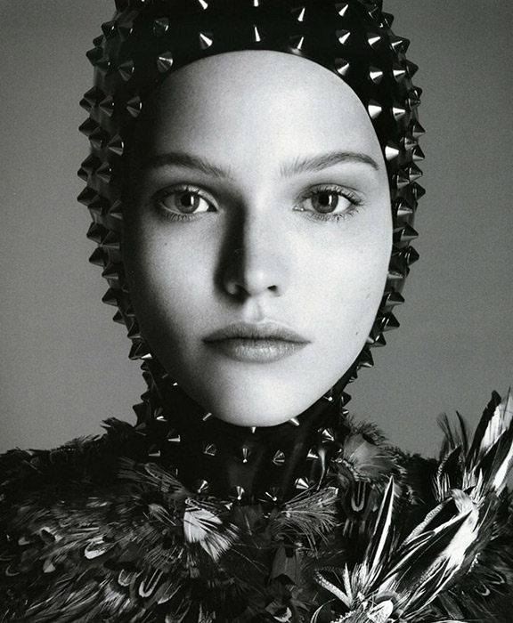 Photo of Sasha Luss