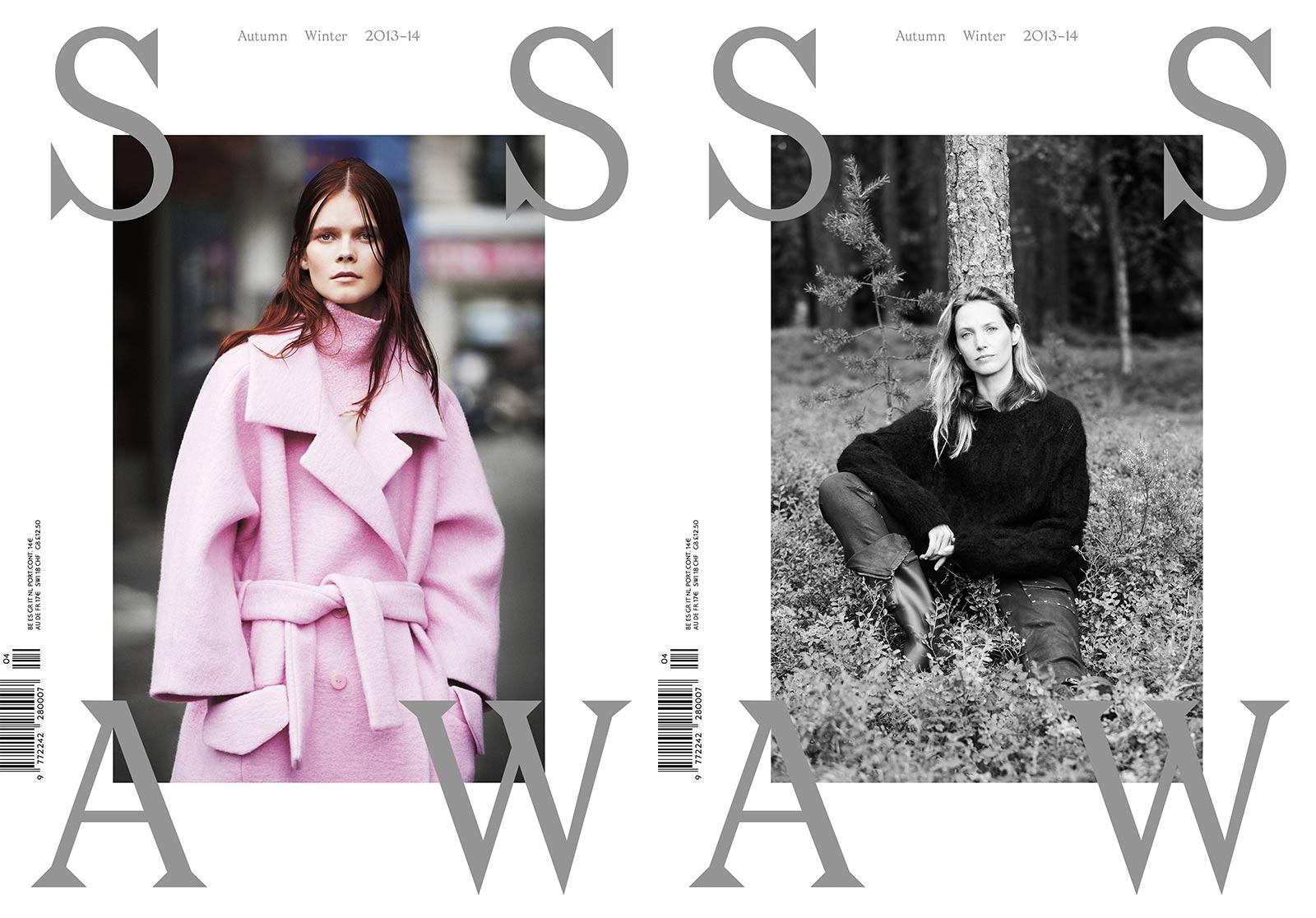Photo SSAW Magazine