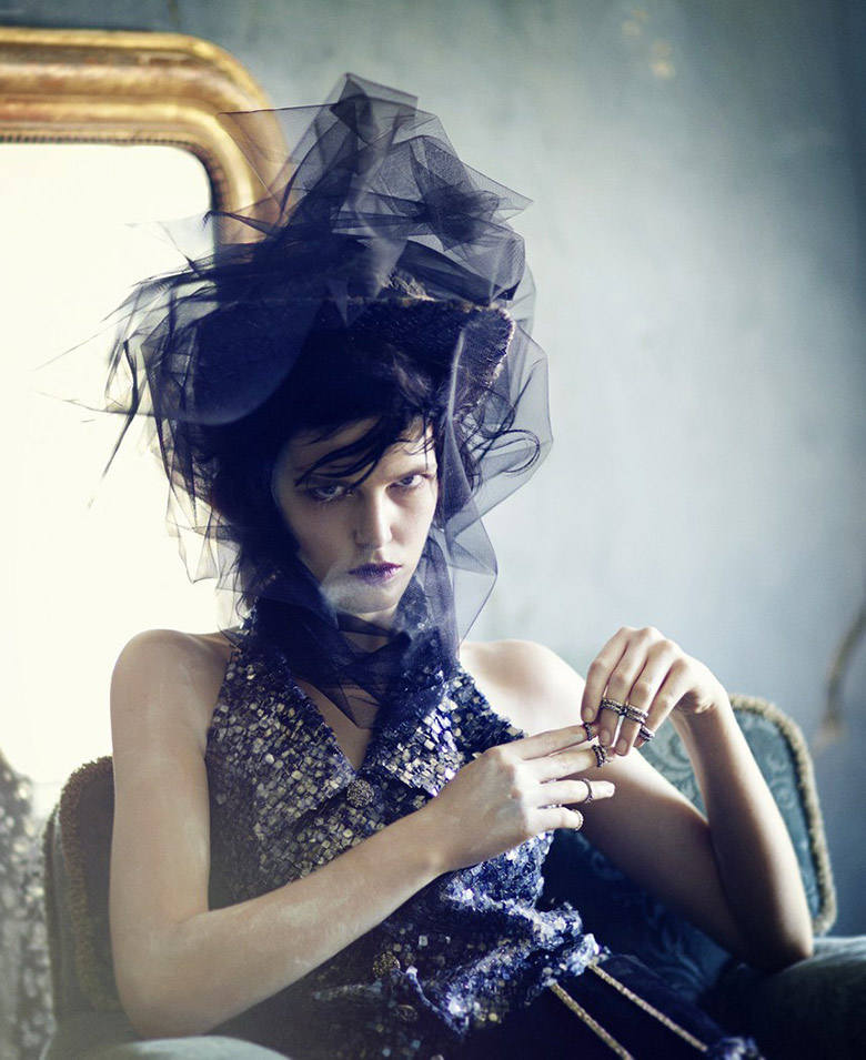 Photo Zlata Mangafic — Exclusive Q&A Interview
