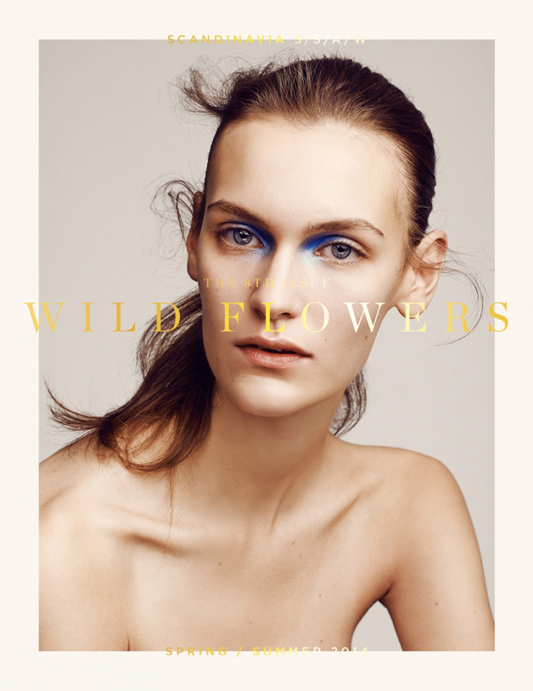 Photo Scandinavia S/S/A/W Issue 8 Covers