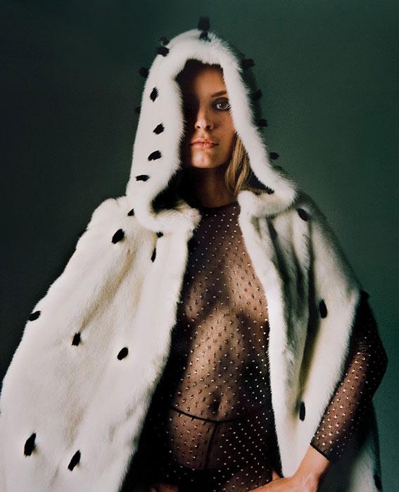 Photo of Agnete Hegelund