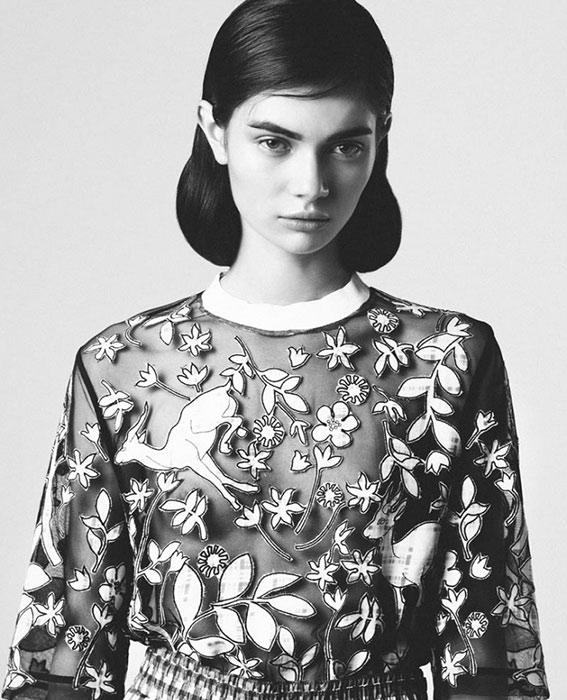 Photo of Antonina Vasylchenko