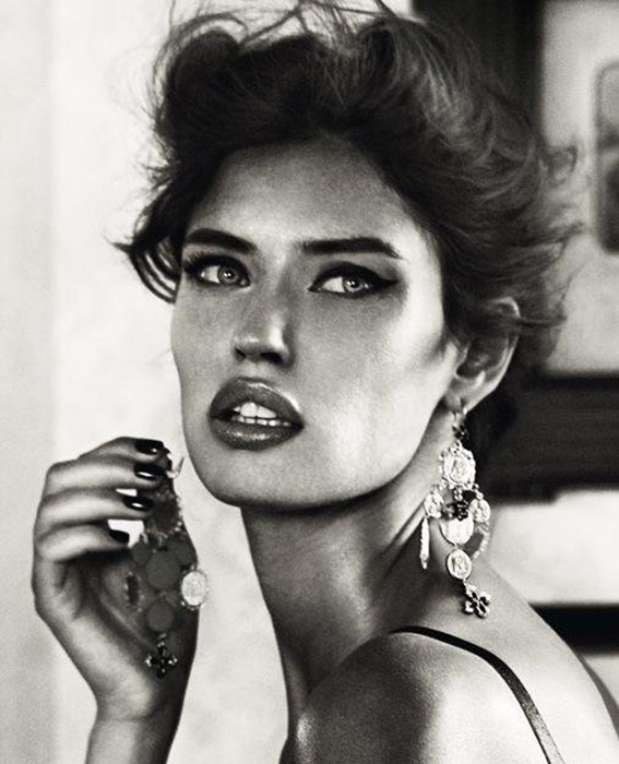 Photo of Bianca Balti