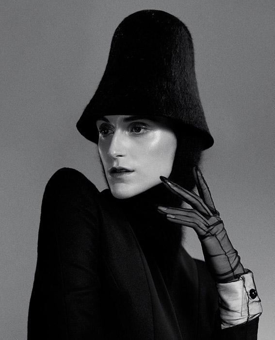 Photo of Daiane Conterato