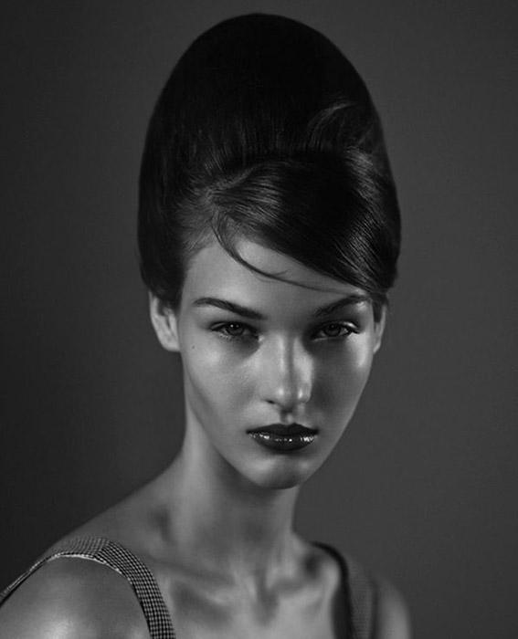 Photo of Elena Bartels