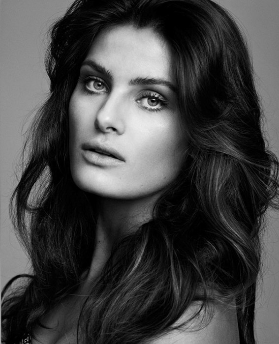 Photo of Isabeli Fontana