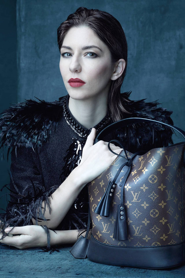 Photo Louis Vuitton S/S 2014 Campaign by Steven Meisel