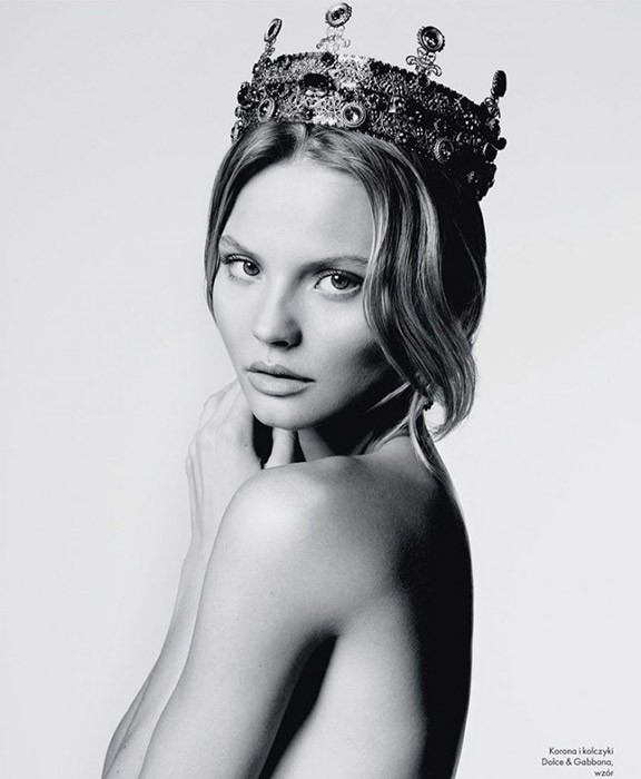 Photo of Magdalena Frackowiak