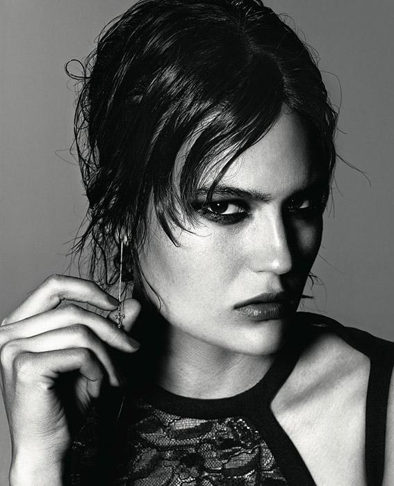 Photo of Maria Bradley