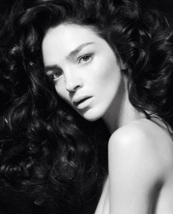 Photo of Mariacarla Boscono