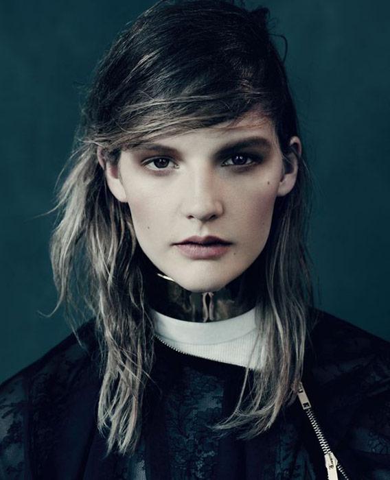 Photo of Sara Blomqvist