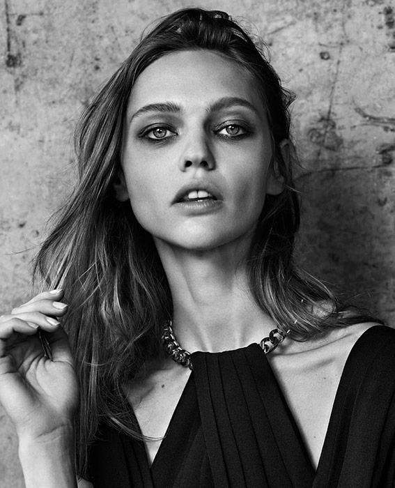 Photo of Sasha Pivovarova
