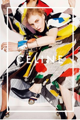 julia-nobis-celine-2014-campaign-juergen-teller