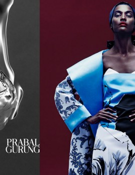 liya-kebede-prabal-gurung-2014-campaign-1